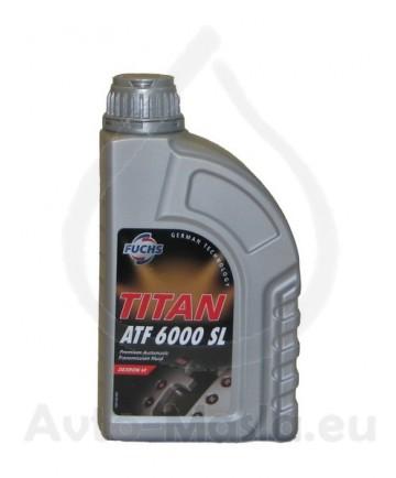 FUCHS TITAN ATF 6000 SL-1L
