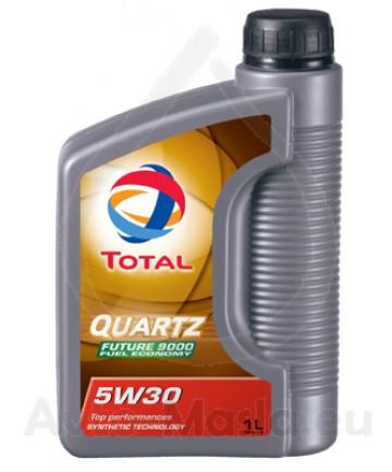 Total Quartz 9000 Future NFC 5W30-1L