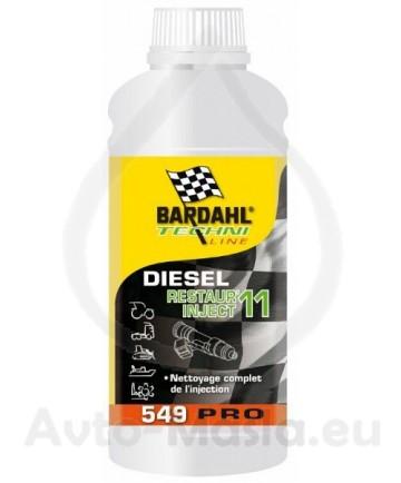 Bardahl  Diesel Injection Restorer 11