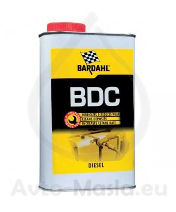 Bardahl Diesel Combustion BDC bar 1200