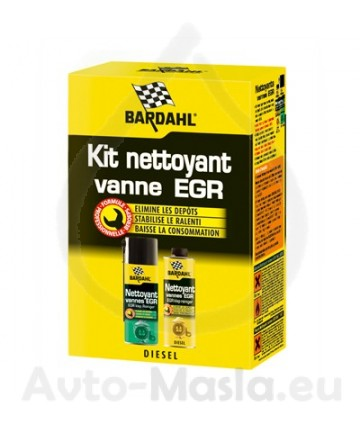 Bardahl EGR Cleaner BAR-9010