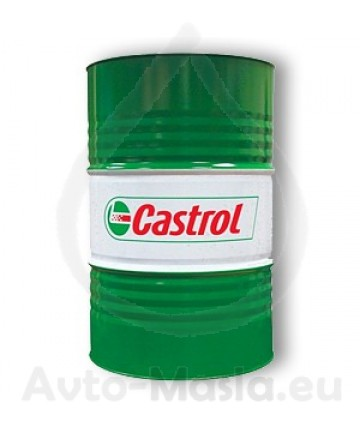 Castrol Tection 15W40- 208L