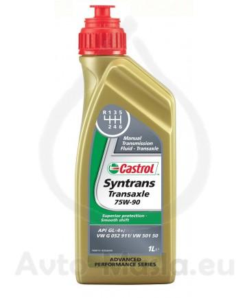 Castrol Syntrans Transaxle 75W90