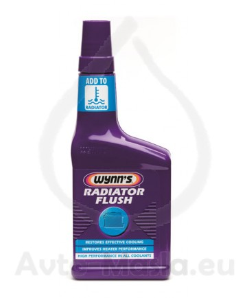 Wynn's Radiator Flush