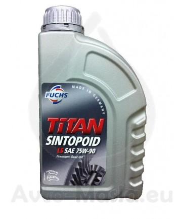 TITAN SINTOPOID LS 75W90-1L