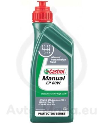 Castrol Manual EP 80W