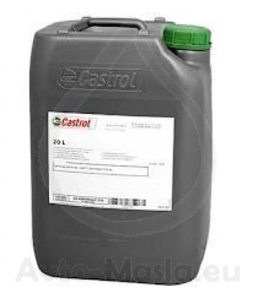 Castrol Syntrax LongLife 75W90