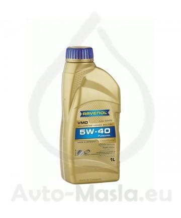 Ravenol VMO 5W40 1l