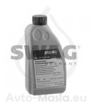 SWAG ATF 20 93 2600- 1 ЛИТЪР