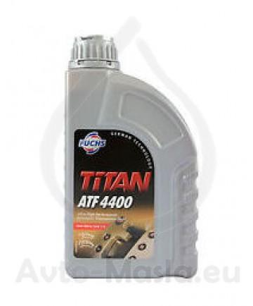 FUCHS TITAN ATF 4400- 1L