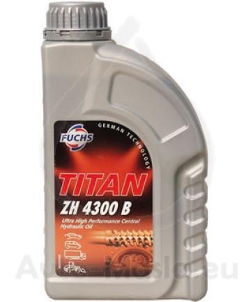 FUCHS TITAN ZH 4300 B- 1L