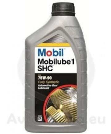 MOBIL Mobilube 1 SHC 75W90- 1L