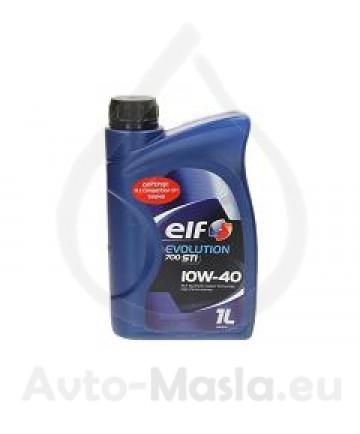 Elf Evolution 700 STI 10W40- 1 ЛИТЪР