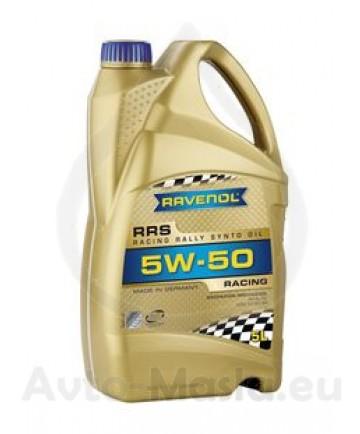 Ravenol RRS 5W50- 5L