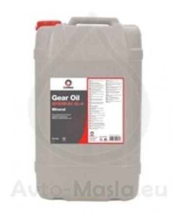 COMMA GL-4 EP 80W90- 25L