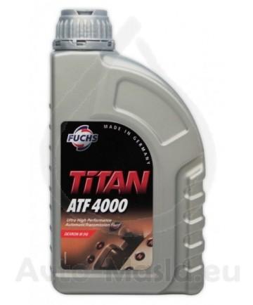 FUCHS TITAN ATF 4000- 1L