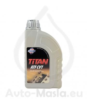 FUCHS TITAN ATF CVT- 1L