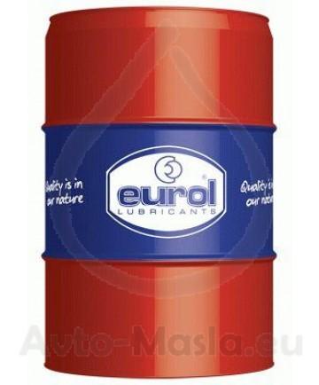 Eurol Multifleet 15W40- 20L