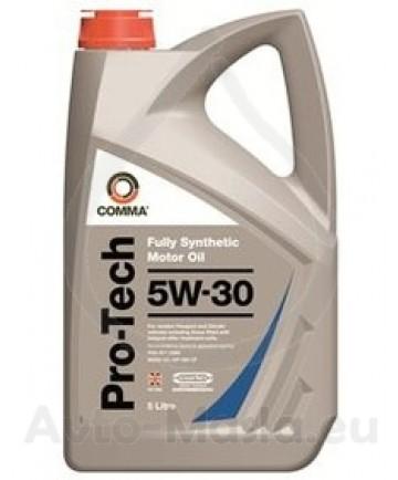 Comma Pro-Tech 5W30 Peugeot/Citroen- 5L