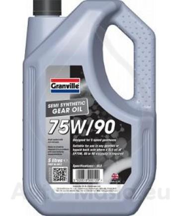 Granville EP 75W90- 5L