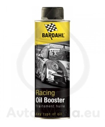 Bardahl Racing Oil Booster