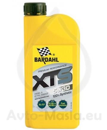 Bardahl XTS 5W30-1L