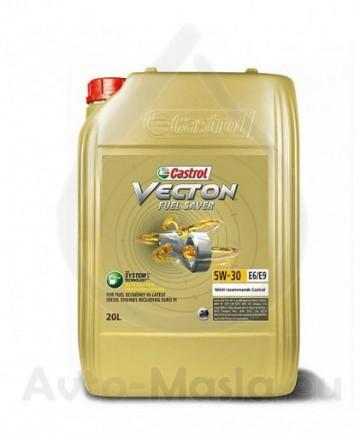 Castrol Vecton FS 5W30- 20L