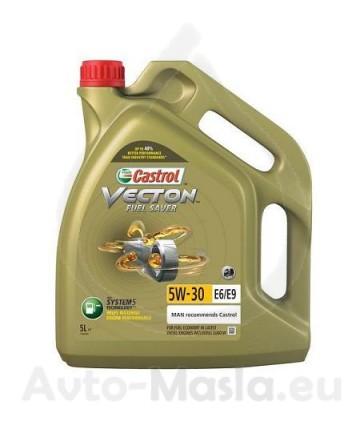 Castrol Vecton FS 5W30-5L