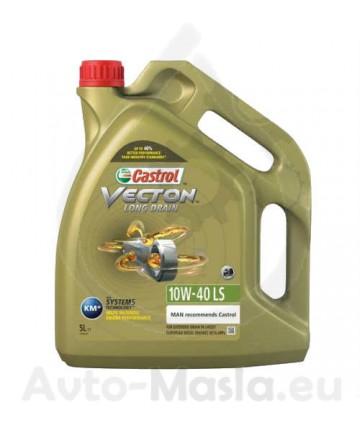 Castrol Vecton Long Drain 10W40 LS- 5L