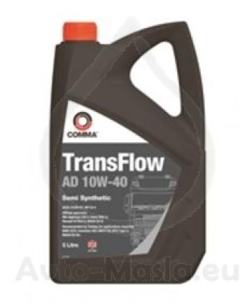 COMMA TransFlow AD 10W40- 5L