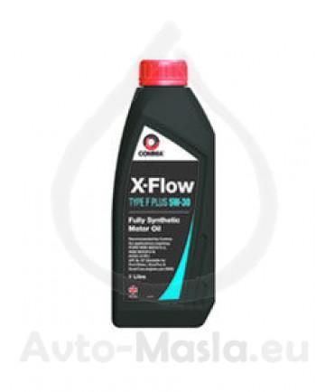 Comma X-Flow Type F Plus 5W30 Ford 1l