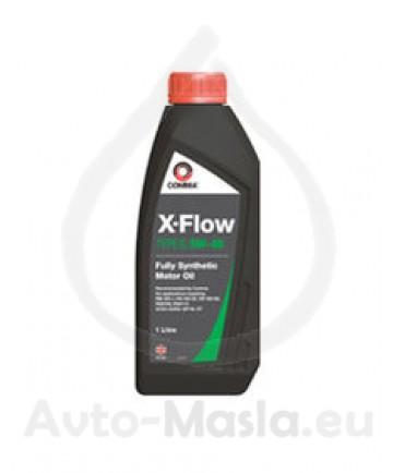 Comma X-Flow Type G 5W40 1l