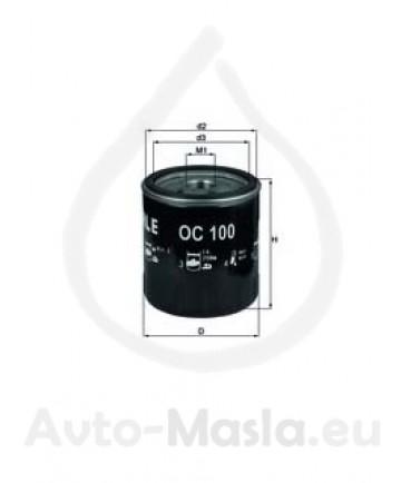 Маслен филтър KNECHT OC 100