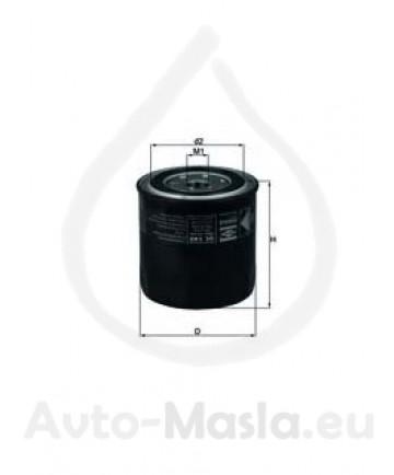 Маслен филтър KNECHT OC 140