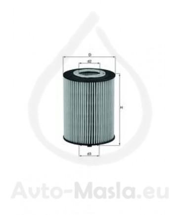 Маслен филтър KNECHT OX 367D