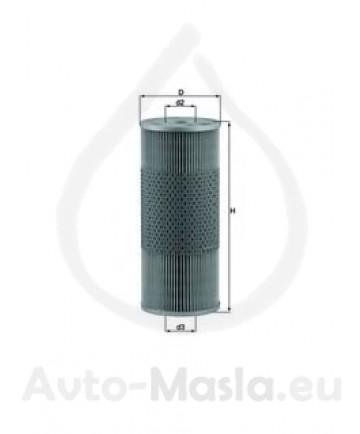Маслен филтър KNECHT OX 56