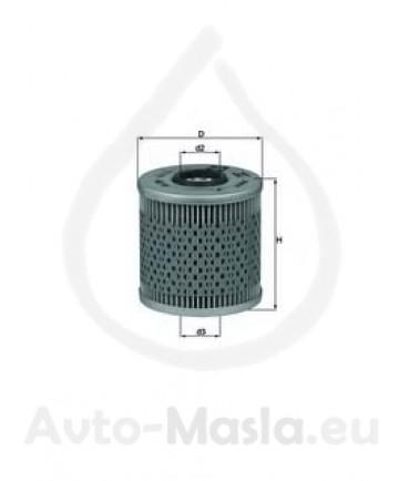 Маслен филтър KNECHT OX 91D