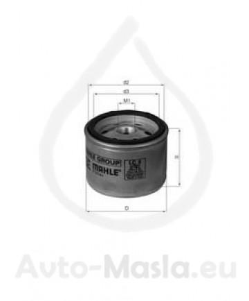 Въздушен филтър KNECHT LC 3