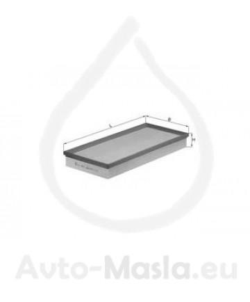 Въздушен филтър KNECHT LX 1004