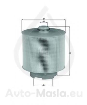 Въздушен филтър KNECHT LX 1006/1D