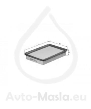 Въздушен филтър KNECHT LX 1030