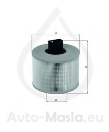 Въздушен филтър KNECHT LX 1035
