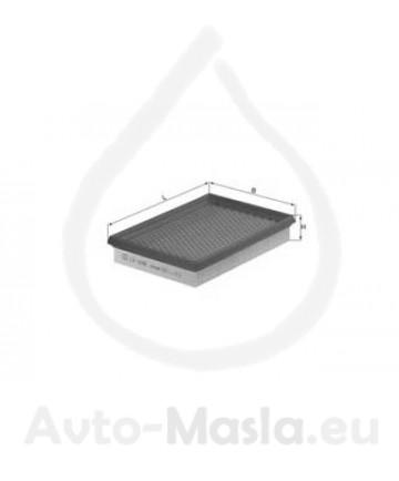 Въздушен филтър KNECHT LX 1038