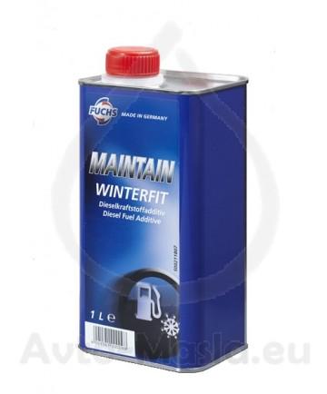 Fuchs Maintain Winterfit 20L