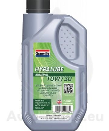 GRANVILLE HYPALUBE 10W30- 1L