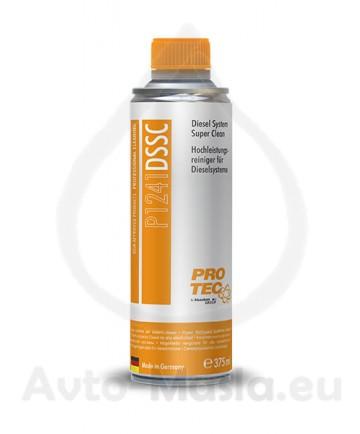 Pro-Tec Diesel System Super Clean