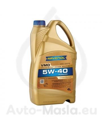 Ravenol VMO 5W40-4l