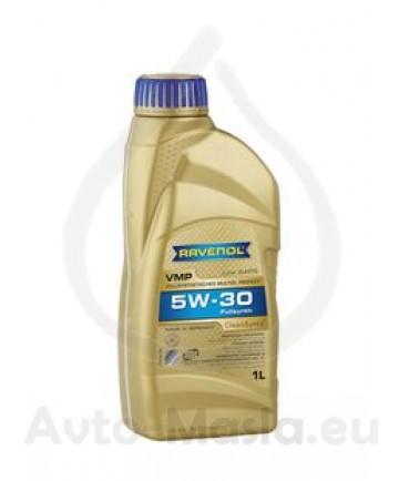 Моторно масло Ravenol VMP 5W30- 1l