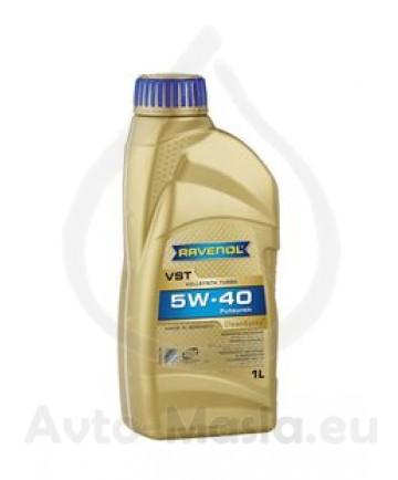 Ravenol VST 5W40- 1L