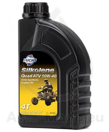 Fuchs Silkolene Quad ATV 10W40- 1L